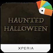 Xperia™ Haunted Halloween Theme