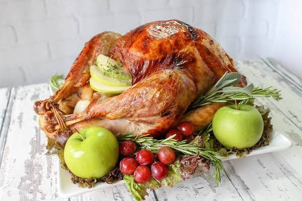 Five Methods for Preparing the Thanksgiving Turkey