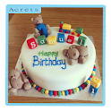 Migliori idee torta compleanno icon