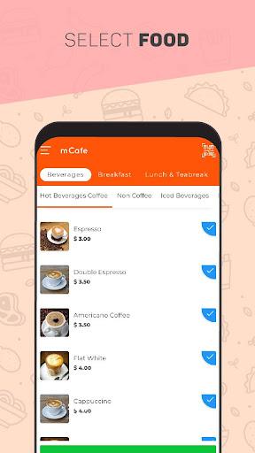 mcafe screenshot 2