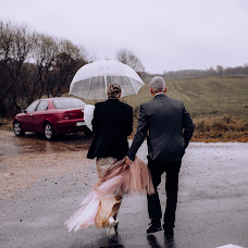 Свадебный фотограф Снежана Магрин (snegana). Фотография от 21.01.2019
