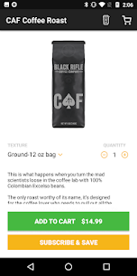 Black Rifle Coffee 3