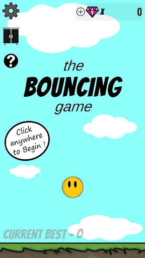 The Bouncing Game android2mod screenshots 1