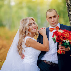 Wedding photographer Igor Vilkov (VilkovPhoto). Photo of 10.10.2017