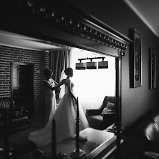Wedding photographer Vanya Statkevich (Statkevych). Photo of 25.10.2017