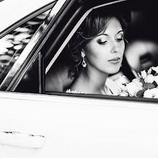 Wedding photographer Mariya Kalinichenko (Mer-k). Photo of 19.08.2015
