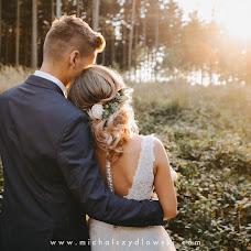 Svatební fotograf Michal Szydlowski (michalszydlowski). Fotografie z 02.10.2018