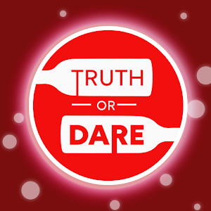 Truth or Dare Game You Dare 7.5.2 by VORsoftware logo