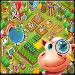Farm City : Happy City Icon