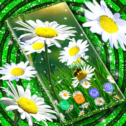 daisy parallax aplikasi di google play
