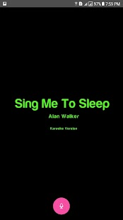 Free Karaoke Sing & Record - Karla - náhled