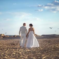 Wedding photographer Sergey Shtepa (shtepa). Photo of 28.08.2018