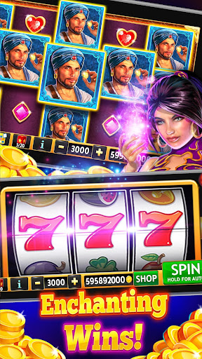Slots of Luck: 100+ Free Casino Slots Games 3.7.0 screenshots {n} 5