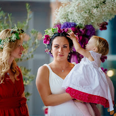 Wedding photographer Svetlana Kaul (Sovulka). Photo of 23.09.2015