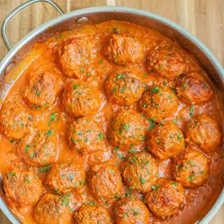 Russian Meatballs Recipes.