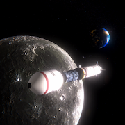 Space Rocket Exploration‏