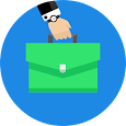 Regular.li Attendance Tracker icon