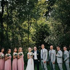 Wedding photographer Kryštof Novák (kryspin). Photo of 11.12.2018