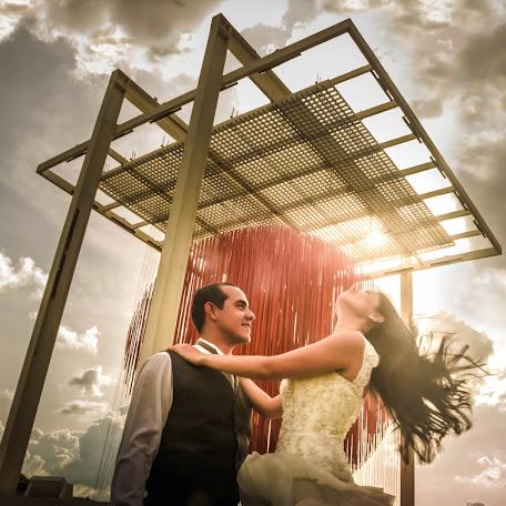 Fotógrafo de bodas José Montenegro (josemontenegro). Foto del 11.12.2017