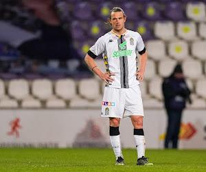 Officiel : Guillaume Gillet poursuit l'aventure au Sporting de Charleroi