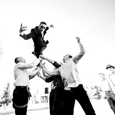 Wedding photographer Ivan Sorokin (IvanSorokin). Photo of 05.08.2016