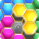 Hex Puzzle - Cell Connect