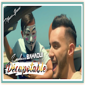 Zouhair Bahaoui DÉCAPOTABLE Video Lyrics 2018