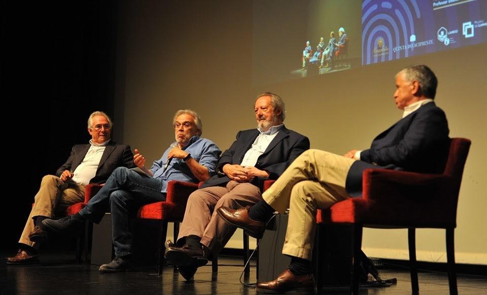"""""""Conferência Murganheira"""" refletiu sobre as memórias do homem comum"""