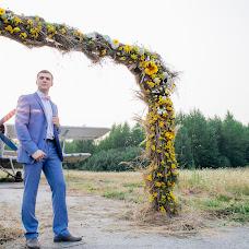 Wedding photographer Tatyana Shmeleva (shmelevafoto). Photo of 27.09.2016