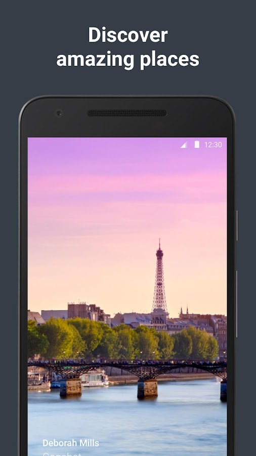 Paris City Guide - Trip.com- screenshot
