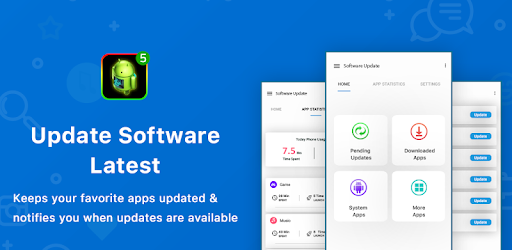 Update Software Latest - Apps on Google Play