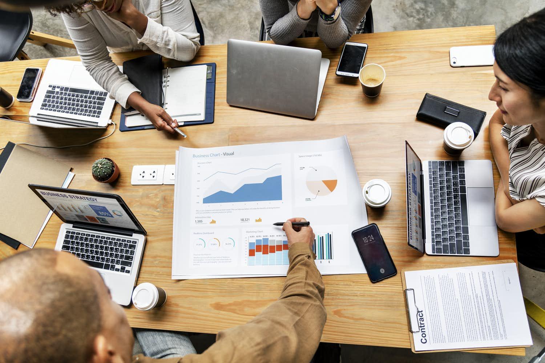 Trends: klantvriendelijke overheid is flexibel