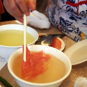 【極上グルメ】台湾に行ったら過橋麺を食べないと台湾に行った気がしない / 異論は認める「台北の人和園」