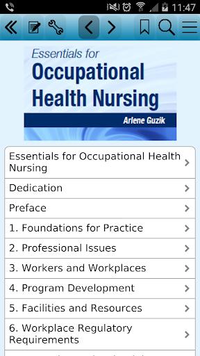Essentials Occupational Health