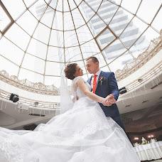 Nhiếp ảnh gia ảnh cưới Ekaterina Terzi (Terzi). Ảnh của 26.03.2018
