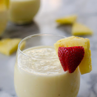 Pina Colada With Coconut Milk Recipes.