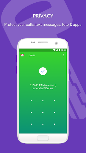 360 Security -  Antivirus, Booster, Phone Cleaner screenshot