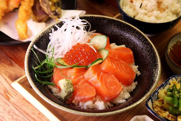 佐久日式食堂