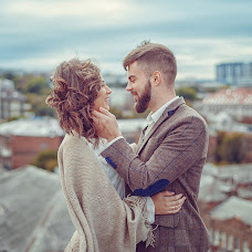 Wedding photographer Viktoriya Utochkina (VikkiU). Photo of 19.10.2018