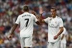 Deux joueurs du Real Madrid bientôt à la relance à Arsenal ?