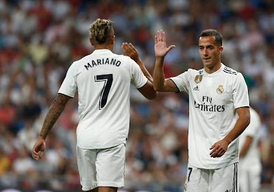 Le PSG en pince aussi pour ce joueur du Real Madrid