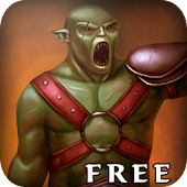 Greenskin Invasion Free RPG