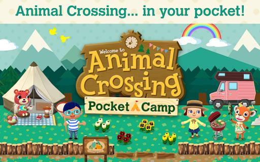 Animal Crossing: Pocket Camp 1.9.1 screenshots 7