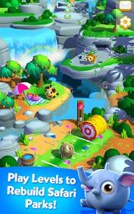 Wild Things: Animal Adventure 5.4.400.805011414 MOD (Unlimited Money) 8