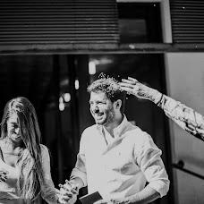 Wedding photographer Elias Gomez (eliasgomez). Photo of 07.07.2017