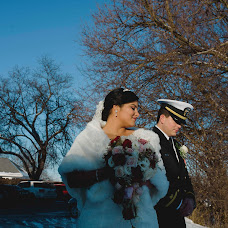 Wedding photographer Christian Goenaga (goenaga). Photo of 11.07.2018