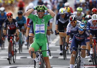 """Dan toch een verlengd verblijf voor Cavendish bij Deceuninck-Quick-Step? """"We hebben een akkoord over het loon, maar..."""""""