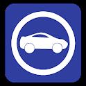 Car DVR icon
