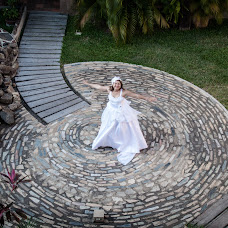 Wedding photographer Federico Murúa (mura). Photo of 27.01.2017