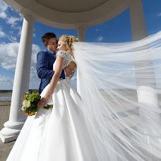 Wedding photographer Aleksandr Mukhin (mukhinpro). Photo of 18.01.2017